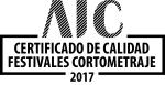 CERTIFICADO AIC