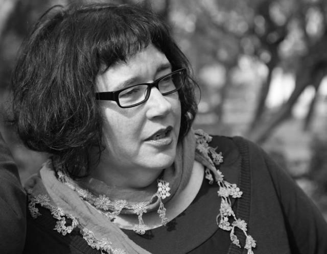 Áurea Ortiz Villeta